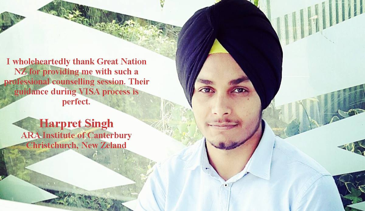 Picture of Harpreet Singh